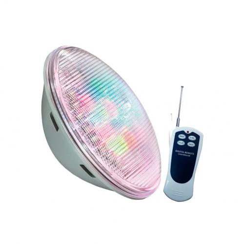 Lámpara LED 11 colores PAR56 Con...