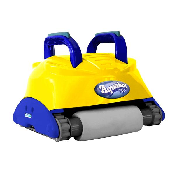 robot limpiafondos top dpool