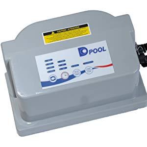 Robot limpiafondos para piscina