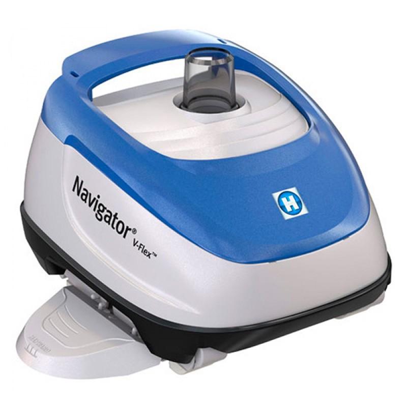 robot limpiafondos
