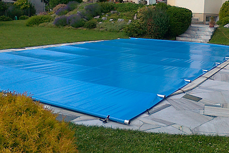 robot limpiafondos piscina
